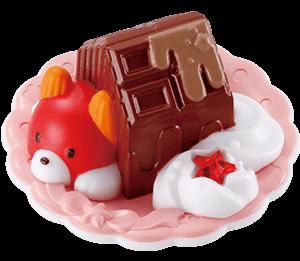 ドッグチョコレート